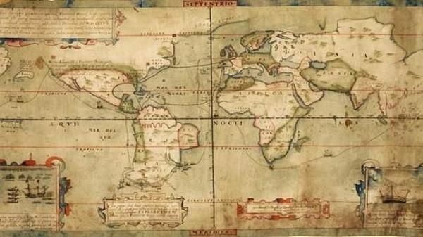 Древняя Испания: карты