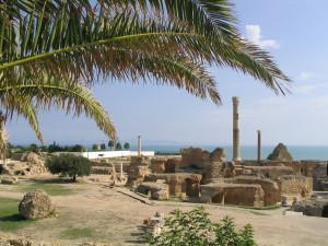 Тунисия, Карфаген