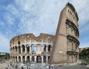Колизей Рима фото