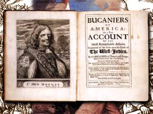 Капитан Морган: древняя Испания