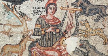 Артефакт древней греции фото