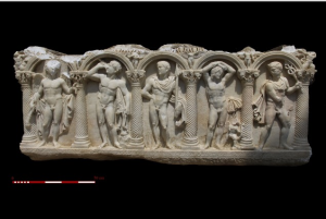 Рисунки Древней Греции фото