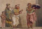 Древний Рим зрелища фото