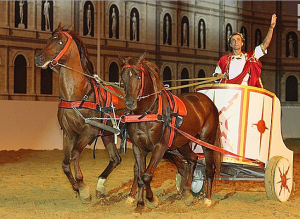 праздники зрелища древнего рима фото
