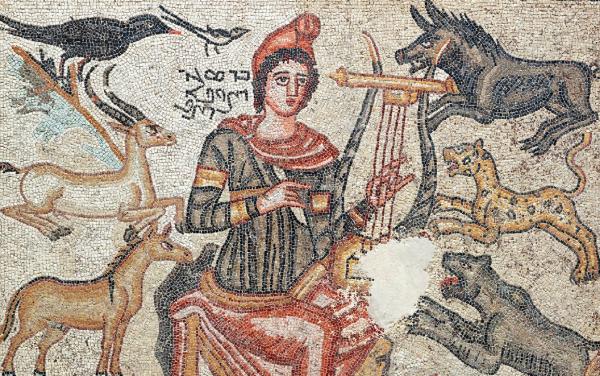 Фильмы о мифах и легендах древней Греции