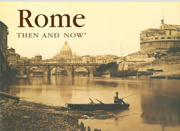 Книги о древнем Риме