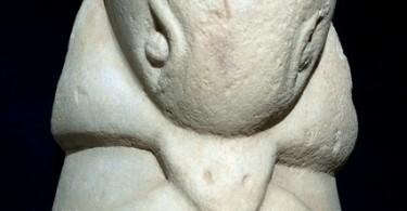 статуя древней греции фото