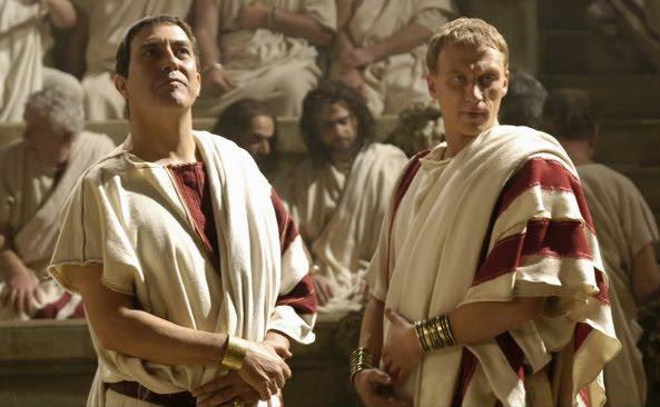 Римская одежда женская
