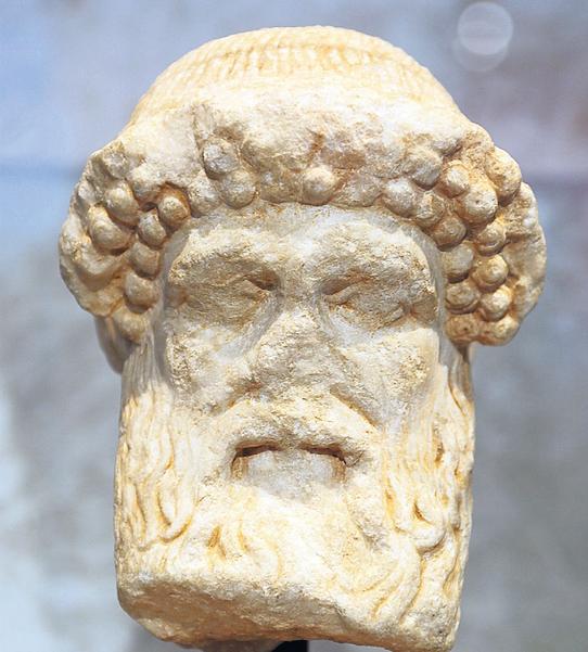 Древняя Греция: фото