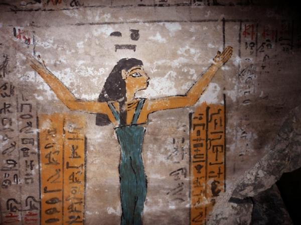 Древний Египет: фото