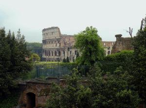 Древний Рим фото