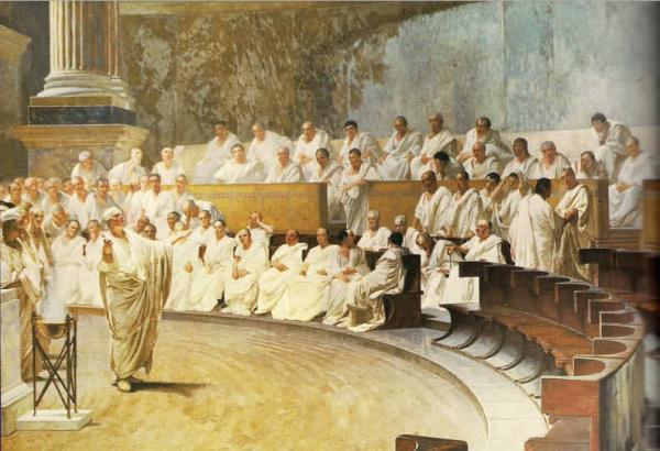 Древний Рим: фото