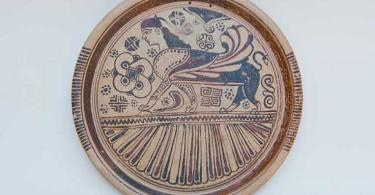 выставка греции родос фото