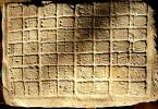 иероглифы майя фото