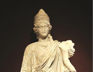 клеопатра скульптура фото