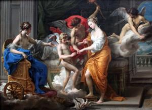 мифология античного рима фото