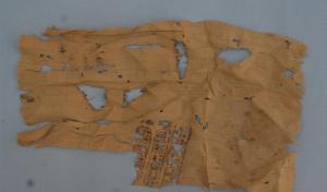 парус клеопатры египет фото