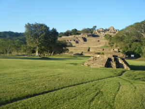 пирамиды майя мексика фото
