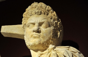 римский император фото