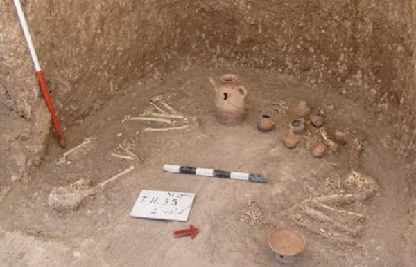 новости археологии фото