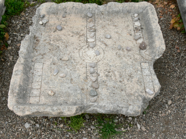 игра геродота рим