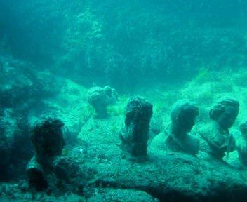 древний крым акра