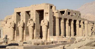 город рамзеса египет фото