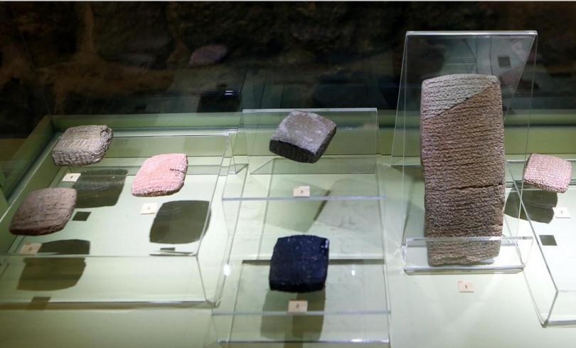 древние письма фото