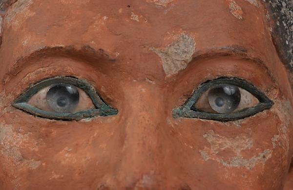 статуи египта фото