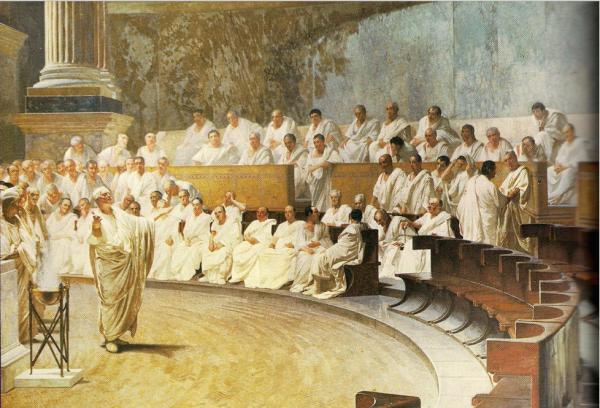 юридические лица в древнем риме