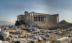 афины древней греции фото