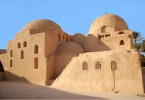 жилища древнего египт а картинки