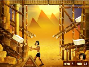 игры древнего египта картинки