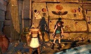 игры древнего мира египет
