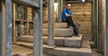 камень преткновения иерусалим фото