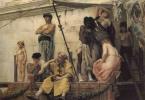 рабство греции фото