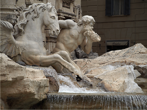 скульптура древнего рима фото