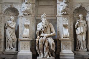 скульптура рима фото