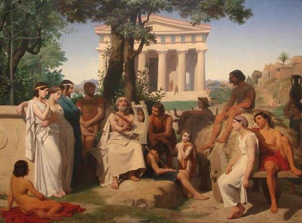 цари греции картинки
