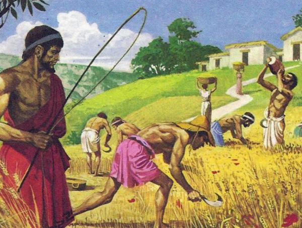 Древние рабыни фото фото 556-170