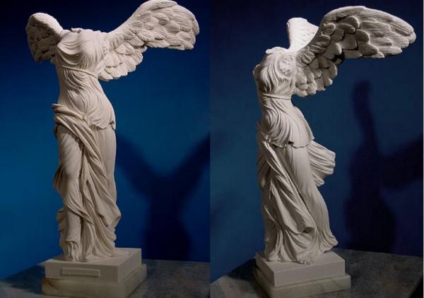 скульптуры рима фото