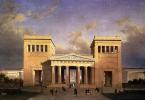 архитекторы древней греции фото