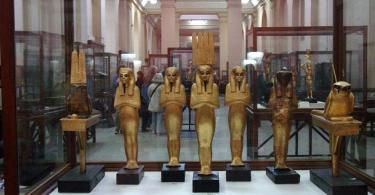 каир музей фото