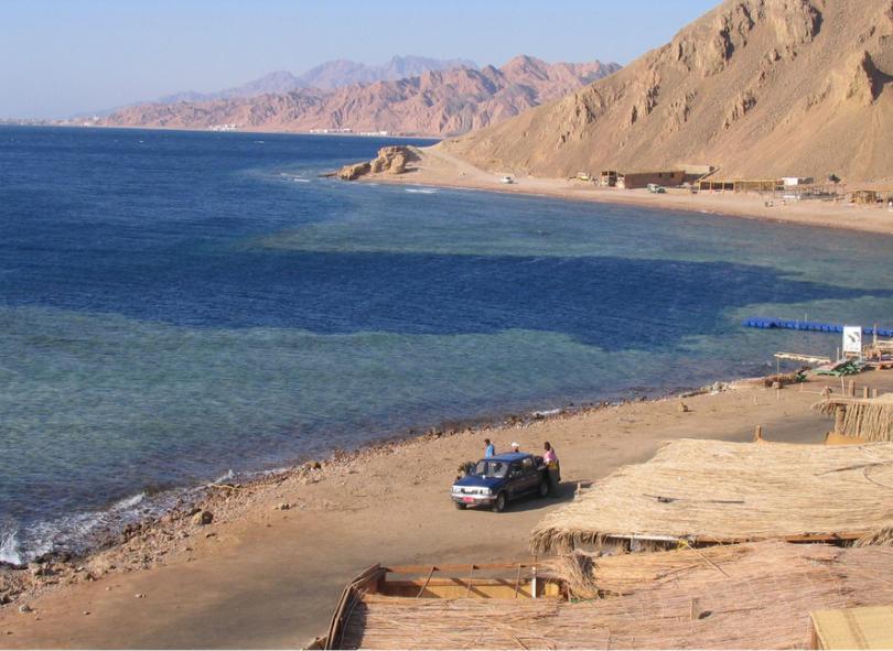 дахаб египет фото