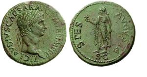 монеты рима фото