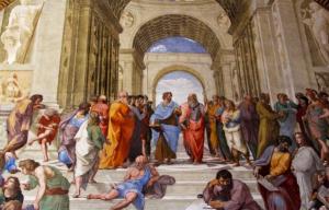 философия древней греции картинки