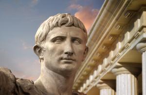 цезарь древний рим фото
