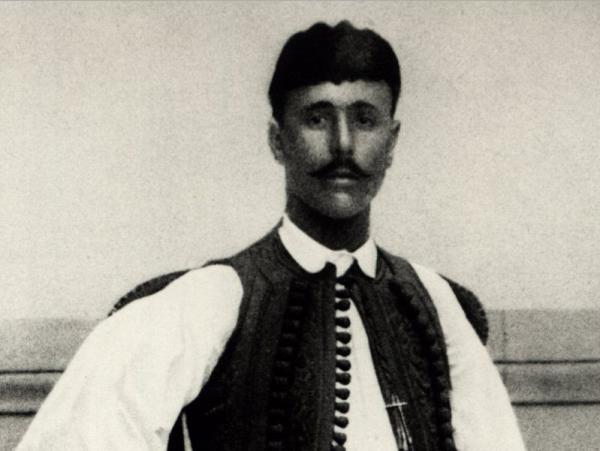 олимпиада 1896