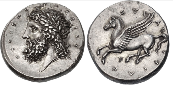 налоги древней греции фото