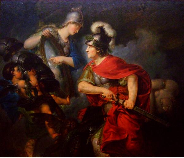 мифы древней греции фото